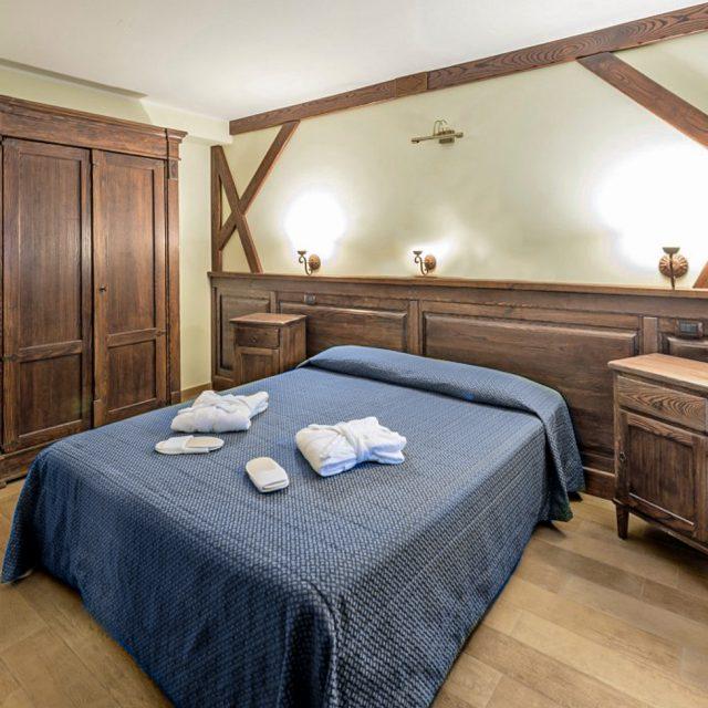 Chalet du Lys & Spa