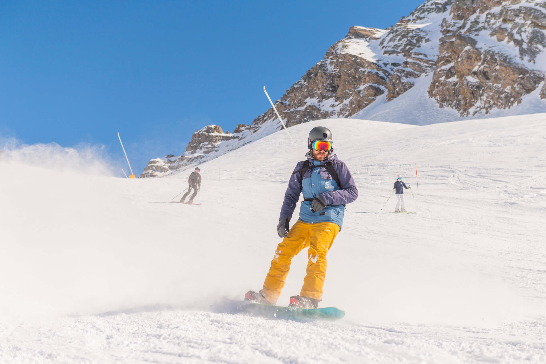 flowtrack ski,